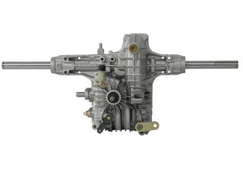 getriebe tuff torq   rasentraktoren motoren