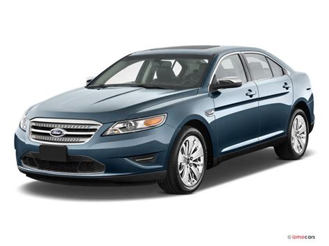 2011 ford taurus prices reviews and pictures u s news world report