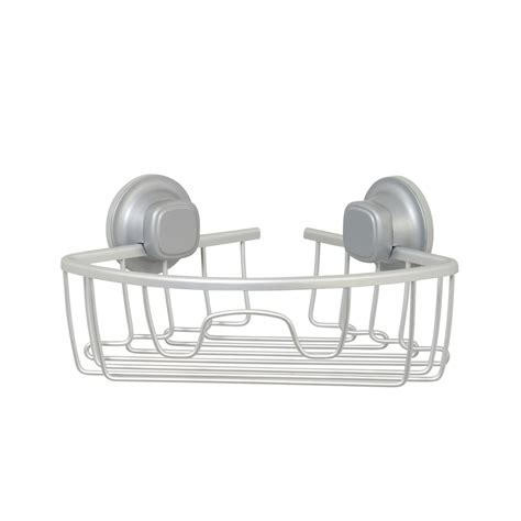 chrome bathtub caddy shop zenna home satin chrome aluminum bathtub caddy at