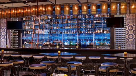 modern mexican kitchen and tequileria beaver creek restaurant the westin riverfront