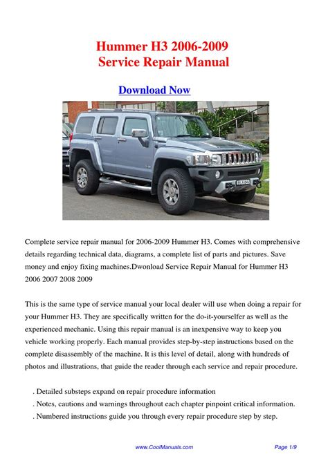 automotive repair manual 2006 hummer h3 electronic throttle control service manual instructions how to remove a 2006 hummer h3 transmission service manual
