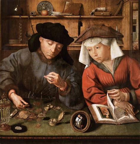 la table d emeraude et sa tradition alchimique aux sources de la tradition edition books the moneylender and his by massys quentin