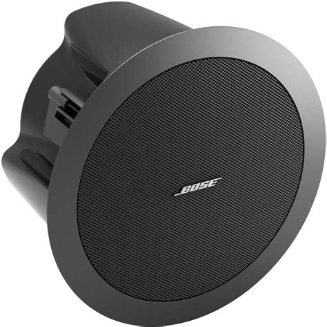 Bose Ds16f Ceiling Speakers by Bose Ds 16f Freespace Ceiling Loudspeaker Multi Tap