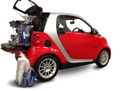 insurance on a smart car is a smart cars crash actually quot smart quot in an