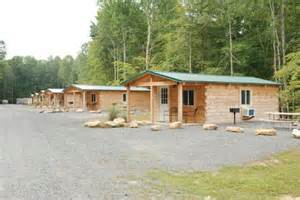 beautiful review of mountain lake cground and cabins