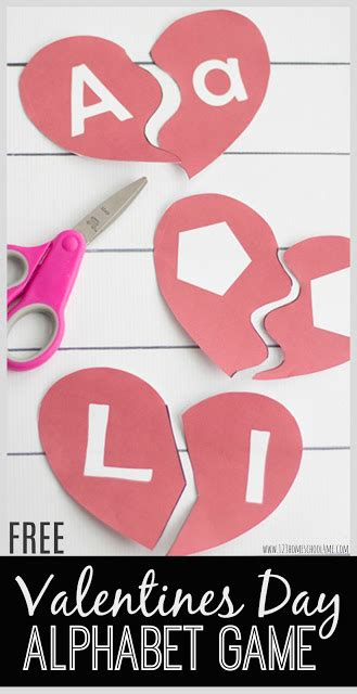 Valentines Day Letters