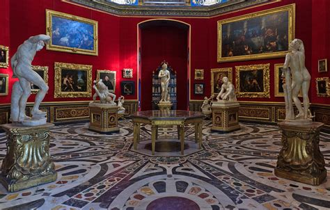 uffici florence uffizi gallery the oldest museum in florence