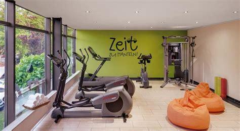fitnessraum privat nells park hotel