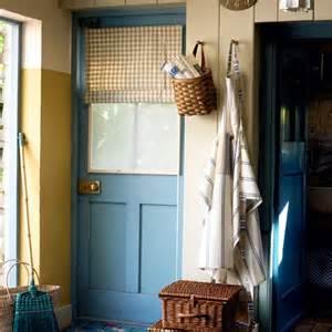 back door blinds blue back door curtain treatment front door ideas
