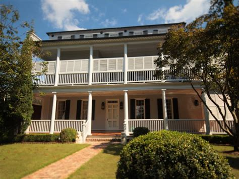 tour charleston s historic homes hgtv