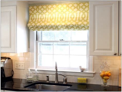 Designer Kitchen Blinds Kitchen Blind Designs Peenmedia