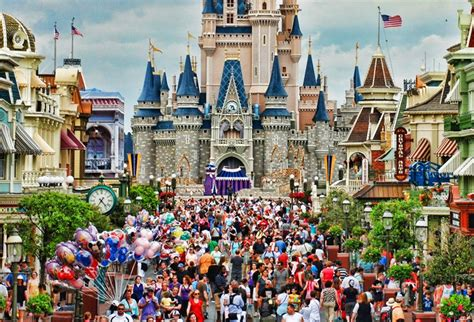 themes park disney quot orlando the theme park capital of the world quot legacy