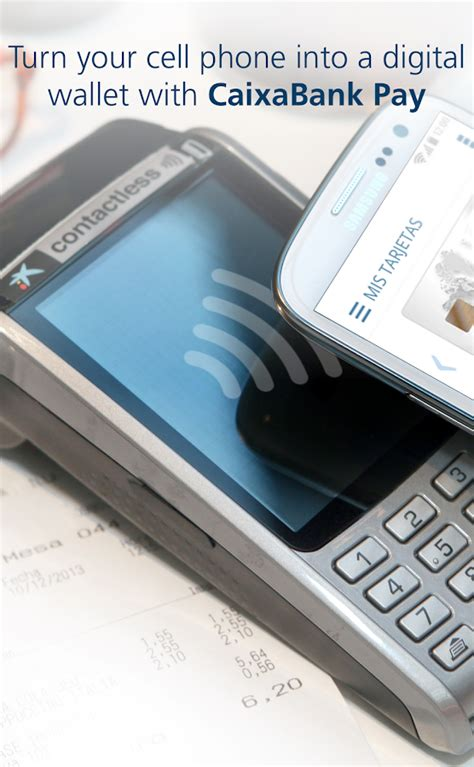 pay mobile caixabank pay mobile payments android apps on play