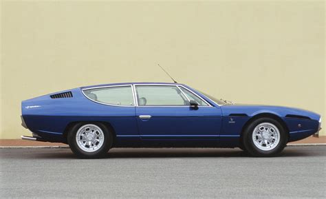 lamborghini espada history photos on better parts ltd