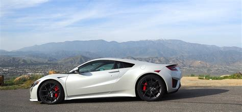 2019 Honda Nsx by 2019 Acura Nsx Type R Price Release Date Rumors