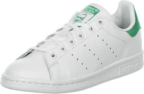 Adidas Stantsmith adidas stan smith j w shoes white green
