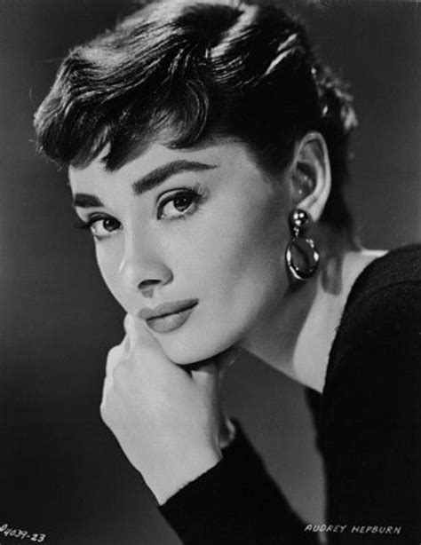 biography movie about audrey hepburn the importance of being audrey biography com