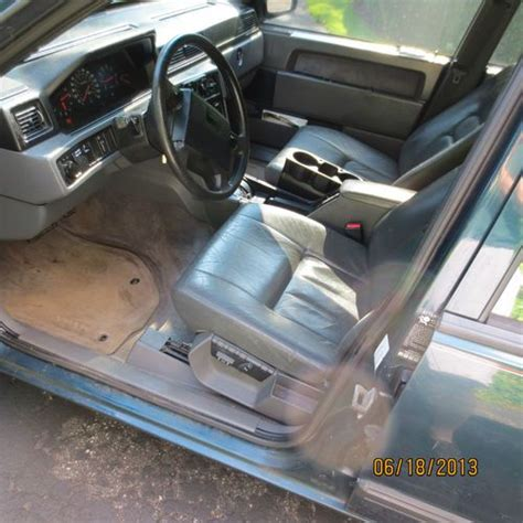 buy used 1995 volvo 940 base wagon 4 door 2 3l in akron