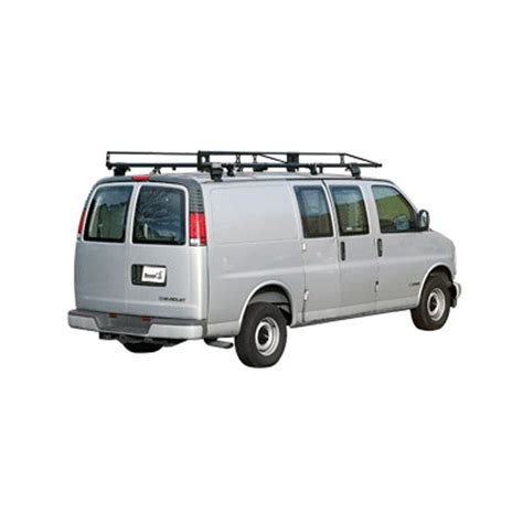 Ladder Racks For Vans by Buyers 1501300 Ladder Rack 543 93