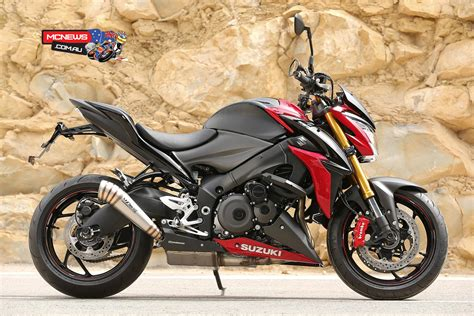 Accessories Suzuki Suzuki Gsx S1000 Review World Launch Mcnews Au
