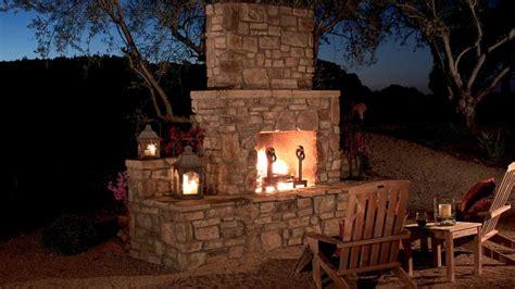 eldorado outdoor fireplace outdoor kitchens brick america