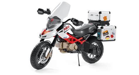 Ducati Kindermotorrad Benzin by Le 12 Moto Elettriche Pi 249 Grintose Per I Piccoli Bikers