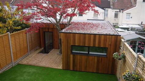 contemporary shed garden office contemporary garden shed and building