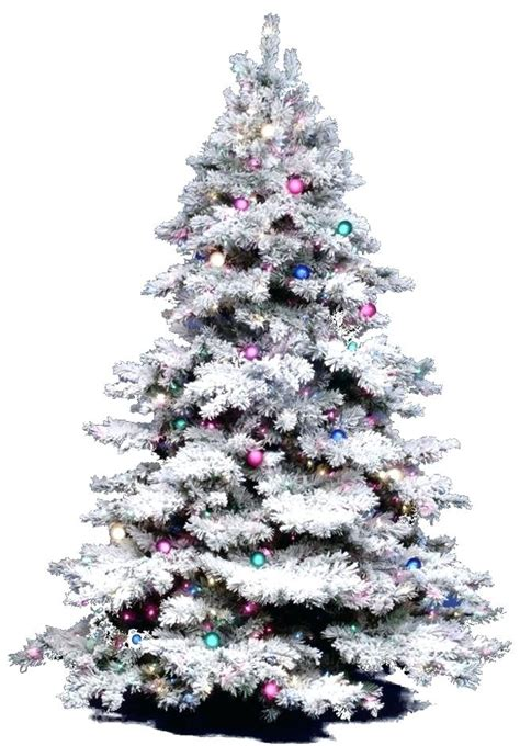 menards colorado flocked pine artificial trees thewinerun