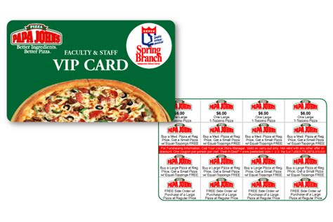 How To Use Papa John S Gift Card Online - peeladeal com