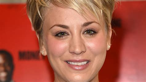 big bang theory actress kaley cuoco sweeting says she is kaley cuoco sweeting says all her dreams come true in