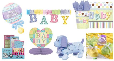 Baby Shower Decorations Kits by Baby Shower Decoration Kits 27 Baby Shower Themes