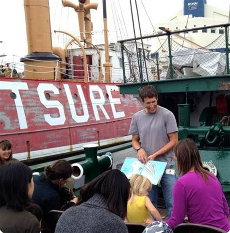 center for wooden boats storytime seattle s south lake union with kids