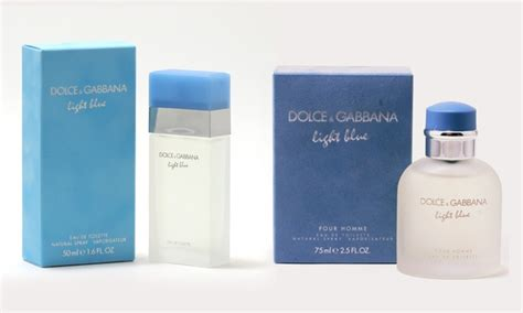 dolce and gabbana light blue for men light blue by dolce gabbana groupon goods