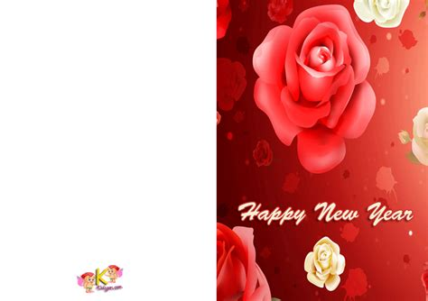 printable greeting cards for new year printable new year greeting cards