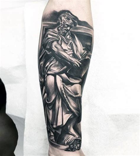 mens sleeve tattoo designs black and grey 100 forearm sleeve designs for manly ink ideas