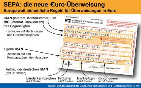 deutsche bank iban bic berechnen sepa r 252 ckt n 228 das 228 ndert sich f 252 r tagesgeld anleger