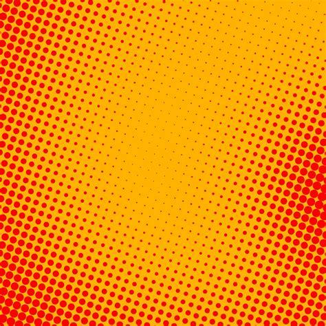 pattern dots color backgrounds retina ipad color halftone dots pattern