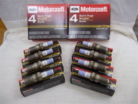 2000 ford mustang spark plugs buy 1996 1997 1998 1999 2000 ford mustang gt motorcraft