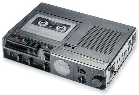 cassette recorders mineroff marantz pmd 201 portable cassette recorder