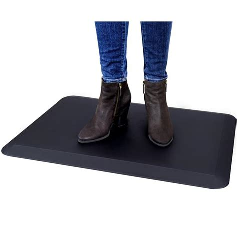 anti fatigue mat for standing desk anti fatigue mat for standing desks ergonomics