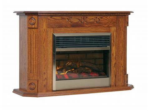 Amish Wood Fireplace superior amish made fireplaces from dutchcrafters amish