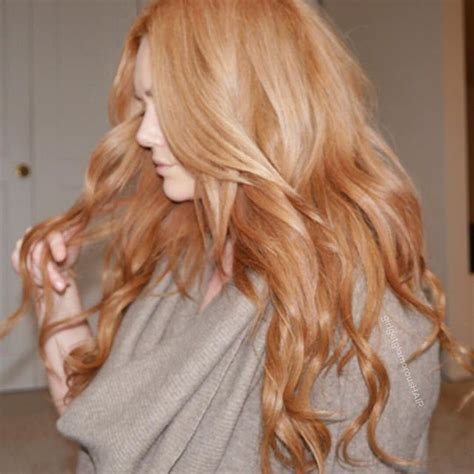 light natural blonde hair color i want to dye it strawberry blonde fancyfollicles