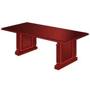 Keswick Conference Table Keswick Rect Conference Table 96 Quot Wx48 Quot D Conference Tables