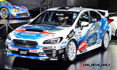 subaru rally race 2015 subaru wrx sti rally racecars