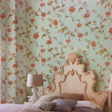 wallpaper dinding vintage 7 ragam wallpaper dinding motif floral vintage nirwana