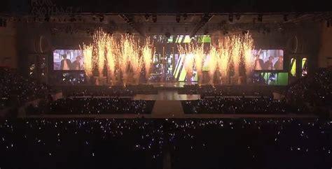exo upcoming concerts exo concert teaser jpg