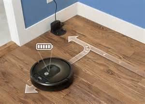 Roomba Area Rugs Irobot 174 Roomba 174 980 Vacuum Cleaning Robot Target