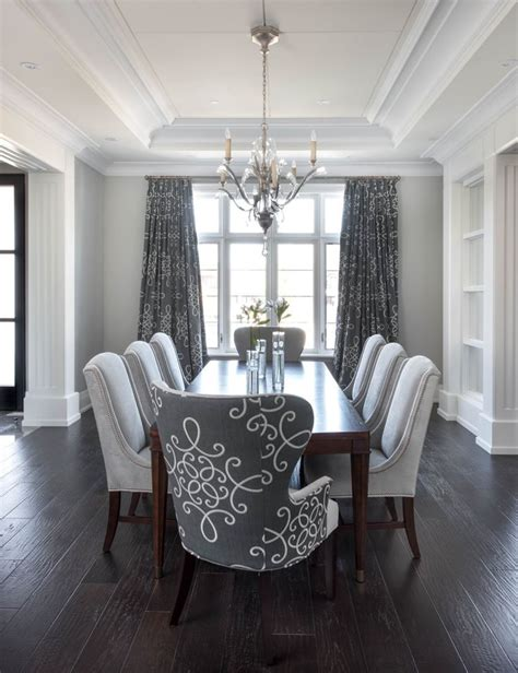 formal dining room drapes 25 best ideas about dining room drapes on pinterest