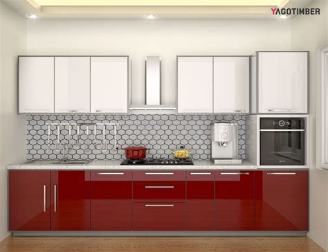 kitchen modular design checked out the reason why should you go for a modular