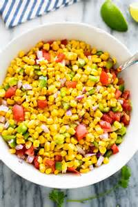 summer corn salad life in the lofthouse